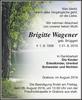 Brigitte Wagener