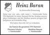 Heinz Baran