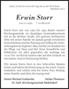 Erwin Storr