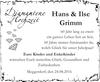 Hans Ilse Grimm