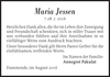 Maria Jessen