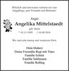Angelika Mittelstaedt