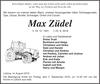 Max Züdel