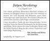 Jürgen Skrydstrup