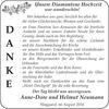 Anne-Dore und Helmut Neumann