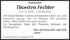 Thorsten Fechter