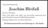 Joachim Bleifuß