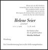 Helene Seier