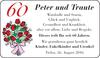 Peter und Traute
