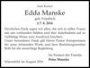 Edda Manske