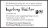 Ingeborg Walther