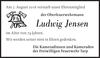 Ludwig Jensen