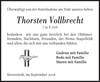 Thorsten Vollbrecht