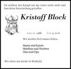 Kristoff Block