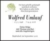 Wolfred Umlauf
