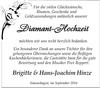Diamant-Hochzeit