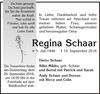 Regina Schaar