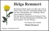 Helga Remmert