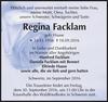 Regina Facklam
