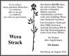 Wera Strack
