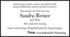 Sandra Werner