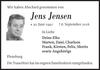 Jens Jensen
