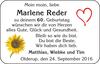 Marlene Reder