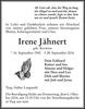 Irene Jähnert