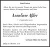 Anneliese Aßler