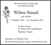 Wilma Staack