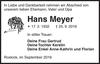 Hans Meyer