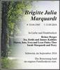 Brigitte Julia Marquardt