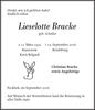 Lieselotte Bracke