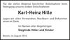 Karl-Heinz Hille