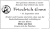 Friedrich Enns