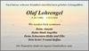 Olaf Lohrengel