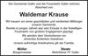 Waldemar Krause