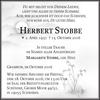 HERBERT STOBBE