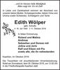 Edith Wölper