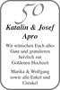 Katalin Josef Apro