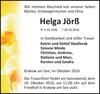Helga Jörß