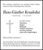 Hans-günther Krauledat