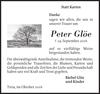 Peter Glöe