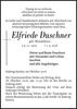 Elfriede Duschner