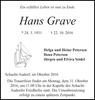 Hans Grave