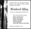 Meinhard Alfing