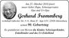 Gerhard Frommberg