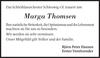 Marga Thomsen