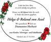 Helga Roland Von Assel