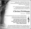 Christa Eichbaum